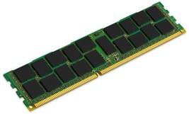 Kingston Technology Value Ram 16GB 1600MHz DDR3L Ecc Reg CL11 Dimm Dr x4 1.35V Wi - $99.25
