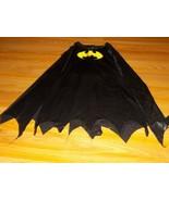 Girl's Size Small 4-6 DC Comics Batman Batgirl Bat Girl Costume Dress EUC - $22.00
