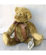 Cottage Collectibles Bear Ned by Ganz - $15.00
