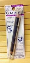COVERGIRL PENCIL EYELINER, COLOR: EVERYDAY GRAY 5 [RARE & DISCONTINUED] - $39.59