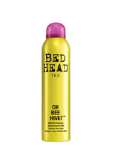 TIGI BedHead Oh Bee Hive! Matte Dry Shampoo, 5 ounce