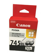 Canon Twin Pack Ink Cartridges (for MG3077/MG3070/MG2970/MX497),Black, P... - $50.99