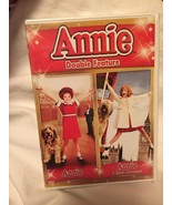 Annie/Annie:Royal Adventure (DVD, 2016, Includes Digital Copy UltraViolet) - $4.95