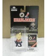 NHLPA HEADLINERS- JOHN VANBIESBROUCK- NEW ON THE CARD- L148 - $7.79