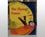 The flying canoe thumb155 crop