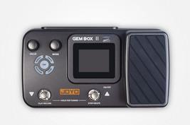 Joyo Gem Box II Guitar Multi-Effects Processor - $112.70