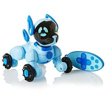 WowWee Chippies Robot Toy Dog - Chipper (Blue) - $39.50