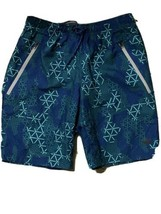 adidas Originals Luxe Print Shorts Medium AJ9155 - $34.25