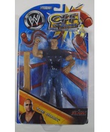 WWE The Rock Dwayne Johnson Off the Ropes Series 8 Wrestling toy WWF TNA... - $35.00