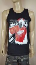 2PAC Red Wings Black Tank Top Nwa Hip Hop La Tupac Shakur Row Dre Snoop Outla - $17.99+