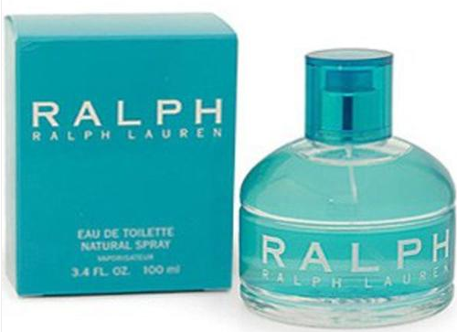 Primary image for Ralph Lauren RALPH 100ml Eau De Toilette Spray 3.4oz / 100ml