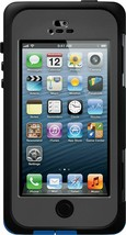 OtterBox - Armor Series Case for Apple iPhone 5/5S Summit. 77-31389 Wate... - $29.46