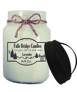 Lavender  Scented Jar Candle, 26-Ounce, Handle Lid - $16.00