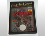 Learn to play drums dvd2 thumb155 crop