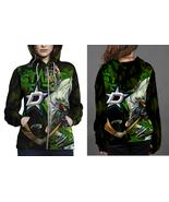 NEW !! Dallas Stars Women's Zipper Hoodie - $47.99+