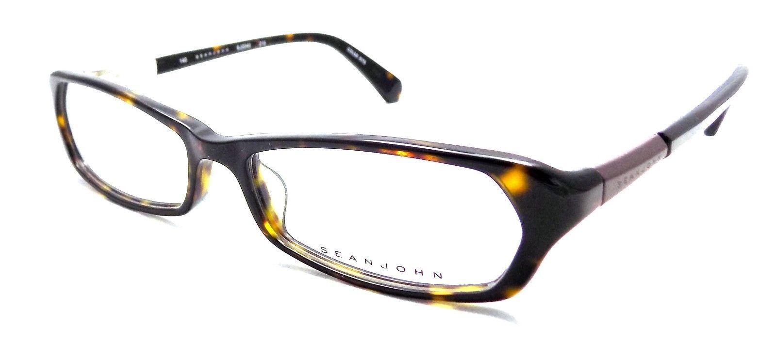 Sean John SJ2040 215 Rx Eyeglasses Frames and 10 similar items