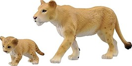Ania AS-17 Lion (female) (with children) - $12.80