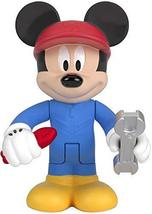 Fisher-Price Wacky Workers Garage Mickey Toy Figures - $2.92