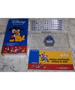 "Cricut ""Mickey and Friends""cartridge Not Linked - $30.00"