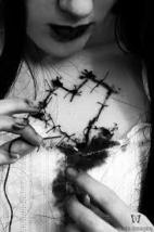 Haunted Suffer My Love Ultimate Revenge Spell Lenora Chance - $50.00