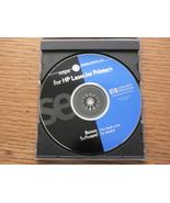 MIPS Software for HP LaserJet Printers - Bonus Software - $3.95