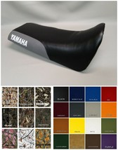 Yamaha Blaster 200 Seat Cover YFS200 In Solid Black Or 25 Colors (Yamaha Sides) - $44.95