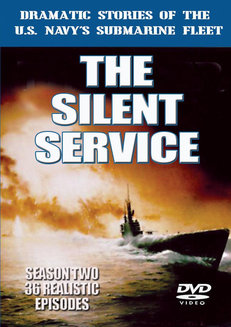Silent Service - Season Two -TV Classics