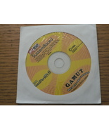 PC100 SystemBoard Driver CD V5.4C - Includes WordPerfect Suite 8 - $3.95