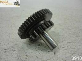 04 Suzuki GS500 500 Starter Drive Gear - $18.50