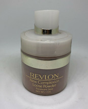 Revlon New Complexion Loose Powder - Translucent Deep - 1 oz - $49.99