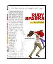 Dvd - Ruby Sparks Dvd - $7.13