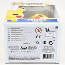 Funko Pop! Games Pokemon Attack Stance Pikachu #779 Vinyl Action Figure image 7
