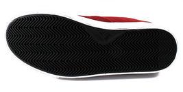 Fallen Footwear Fal-Spirit Blood Red Jamie Thomas Low Top Skate Shoes image 7