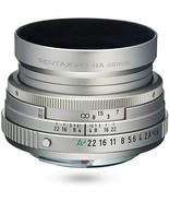 smc PENTAX-FA 43mmF1.9 Limited Silver Limited lens standardSingle focus ... - $726.36