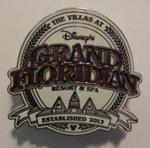 Disney Vacation Club DVC Bay Lake Commemorative Villas at Grand Floridia... - $14.69