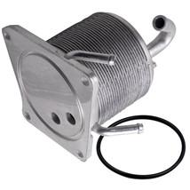 CVT Transmission Oil Cooler Kit Fix Upgrade For Nissan Rogue 2013 21606-... - $42.90