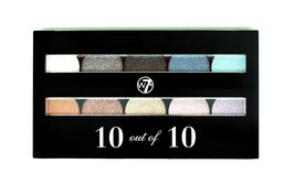 W7 Eyeshadow Palette - $10.97