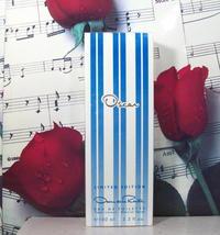 Oscar De La Renta Marine Limited Edition EDT Spray 3.3 FL. OZ. NWB - $109.99