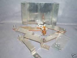Siemens Breaker Mounting Kit For LXD6 Sentron Series - $370.65