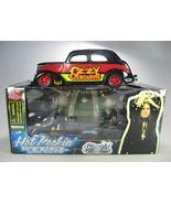 OZZY BLACK SABBATH Hot Rockin DieCast Car #20 - $59.98