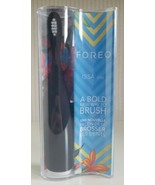 FOREO ISSA play Silicone Electric Toothbrush, Cool Black NEW  - $38.61