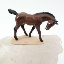 Hagen-Renaker Specialty Line Legacy, Morgan Foal  #3263 image 6