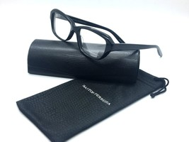 Barton Perreira Negro Gafas Bla Corday 52mm Diseñador Demo Lentes - $69.97
