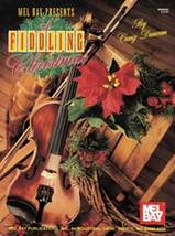 A Fiddling Christmas Songbook - $17.99