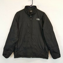 North Face Apex Bionic Tri Climate Component Jacket Liner Gray Size Large L - $37.09