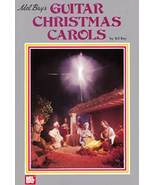Guitar Christmas Carols/Travel Size Book - $4.99