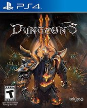 Dungeons 2 - PlayStation 4 [video game] - $55.94