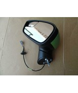 OEM 2011-2016 Ford Fiesta Left Driver Side View Power Mirror AE83-17683-DN5DGG - $98.00