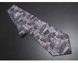 Tie metropolitan museum new direction blue   grey 01 thumb155 crop
