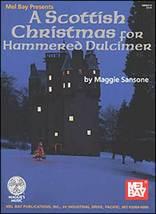 A Scottish Christmas For Hammered Dulcimer/Maggie Sansone - $8.99
